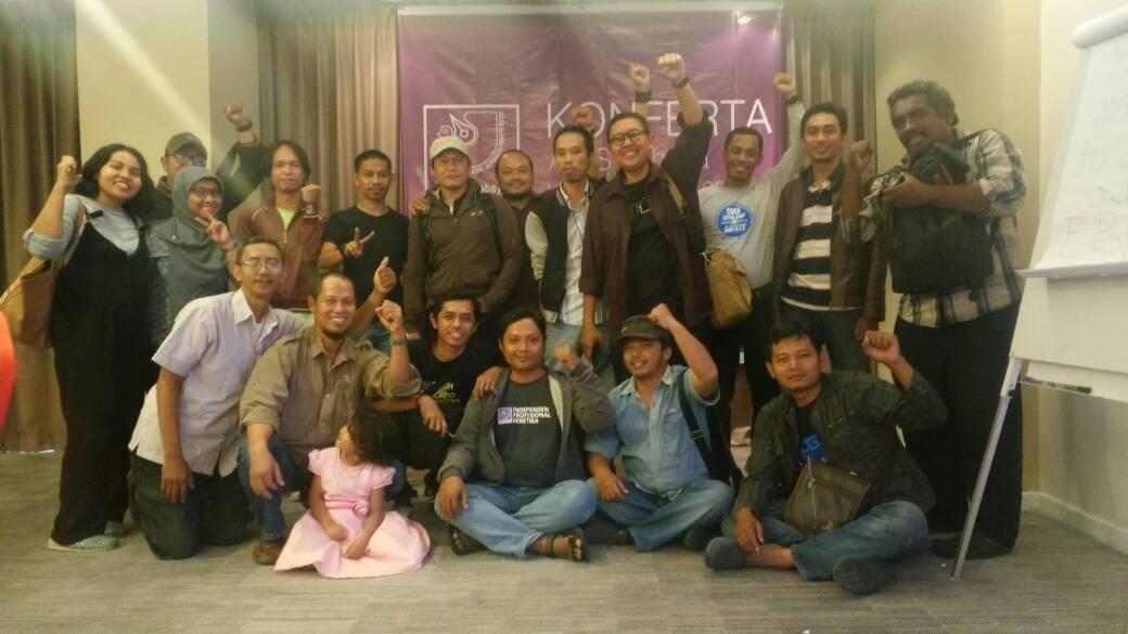 foto: Ist AJI Surabaya