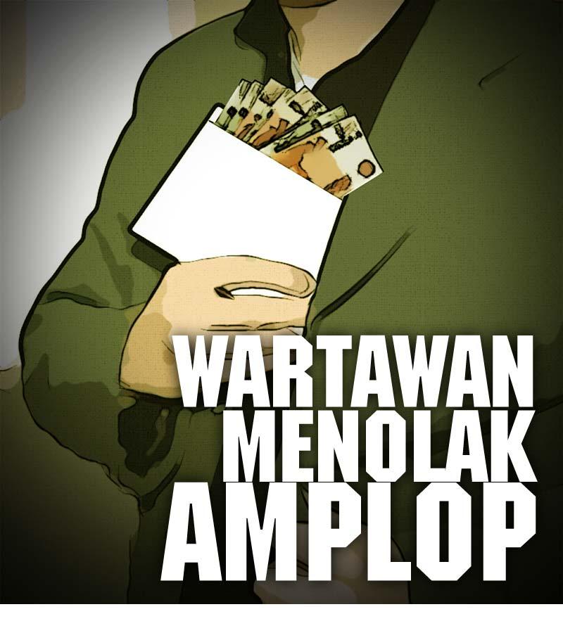 TOLAK AMPLOP